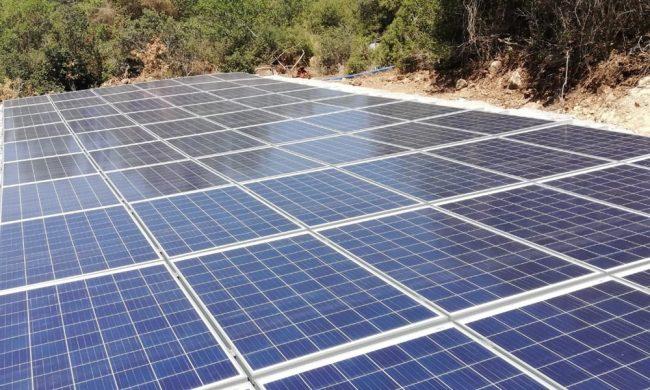 Solimpeks-solar termal-güneş paneli