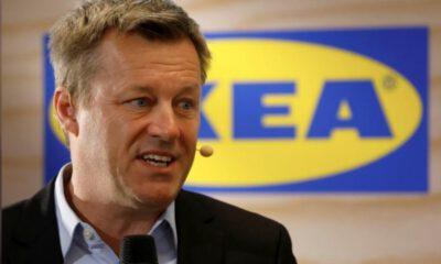 IKEA-Ingka Group