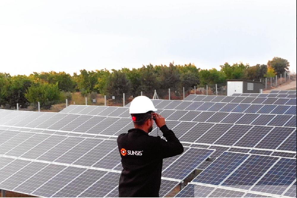 Sunsis Enerji AE Refusol işbirliği